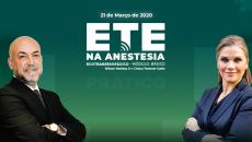 ETE Transesofágico - Teórico / Prático Online + Presencial - 12/12/2020