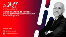 Curso Intensivo de Revisão para Prova de Titulo em Ecocardiografia 2020  - PRESENCIAL + ONLINE